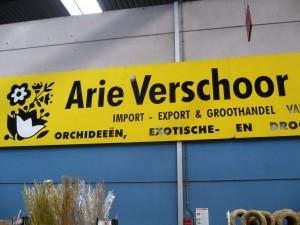 Arie Verschoor bv